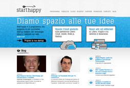 Italiaonline dà il via al programma Starthappy