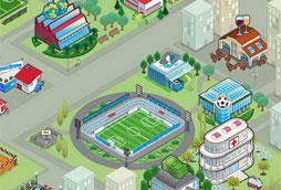 Starthappy: SportSquare Games finalista nella startup competition UE