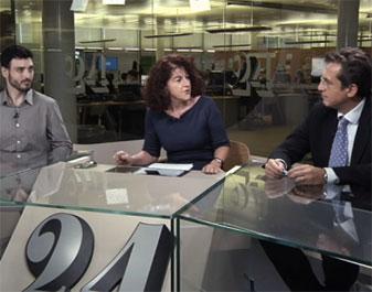 Lavoro, Italiaonline sul Sole 24 Ore: la videointervista