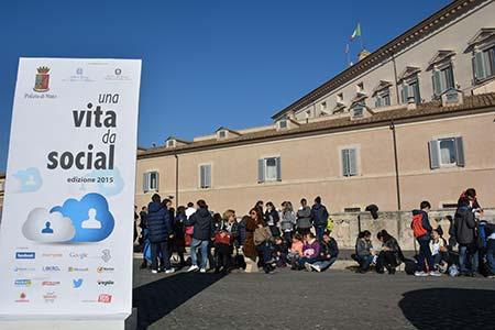 """Torna la campagna """"Una vita da social"""": Italiaonline partner"""