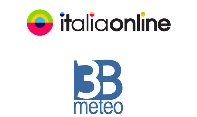 ITALIAONLINE IS THE ADVERTISING SALES AGENCY FOR 3BMETEO
