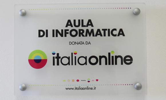 """ITALIAONLINE: ARRIVA A SPOLETO L'INIZIATIVA """"DONANDO SI IMPARA"""""""
