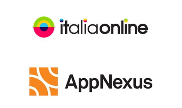 PROGRAMMATIC ADV: PARTNERSHIP ITALIAONLINE – APPNEXUS