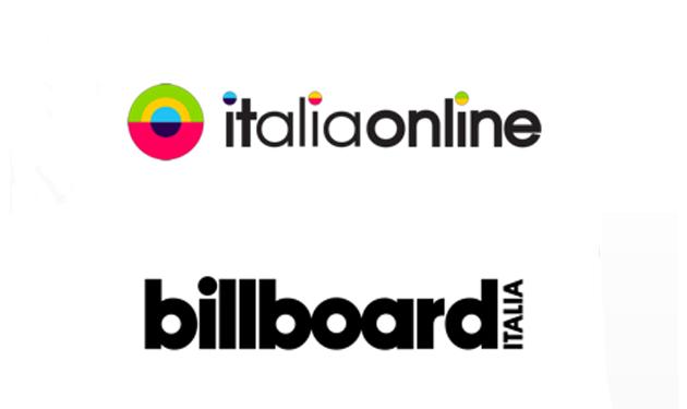 Italiaonline e Billboard Italia siglano accordo di partnership