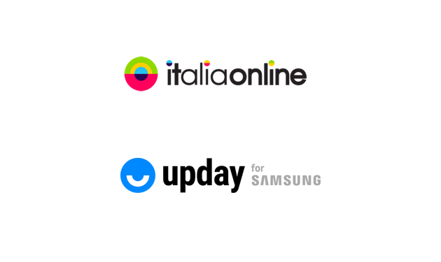 UPDAY for Samsung partners with Italiaonline