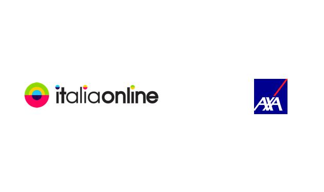 Go Digital, a partnership between AXA and Italiaonline