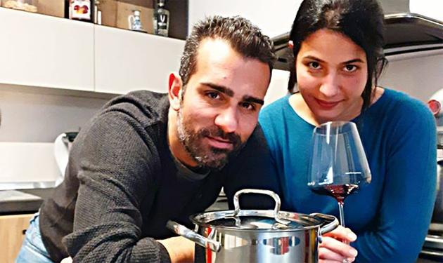 """Ore 18, """"Io cucino in casa"""", le iniziative degli chef in rete"""