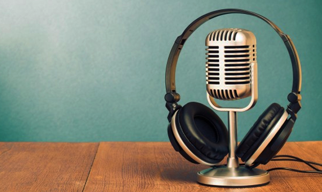 Ore 18, un podcast aiuta contro il Coronavirus
