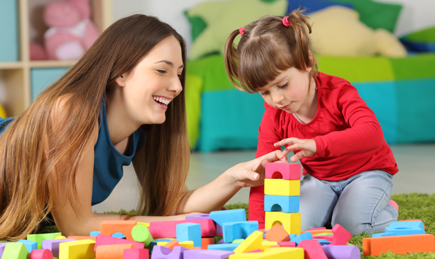 Ore 18, si avvicina la Fase 2: come gestire i figli se si va in ufficio?