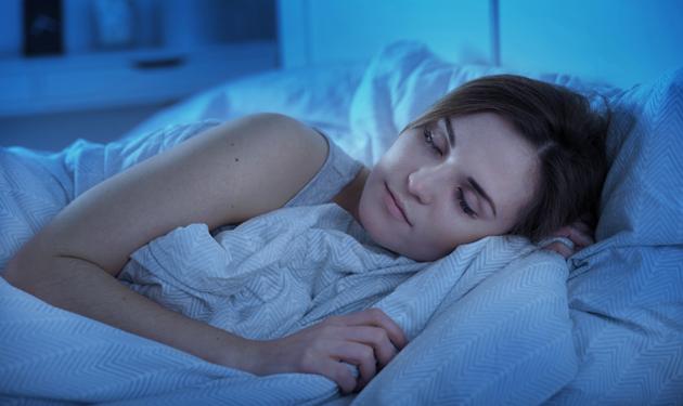 Ore 18, no all'insonnia! Consigli online per dormire bene anche col lockdown
