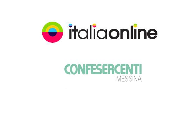 Accordo di collaborazione tra Italiaonline e Confesercenti Messina