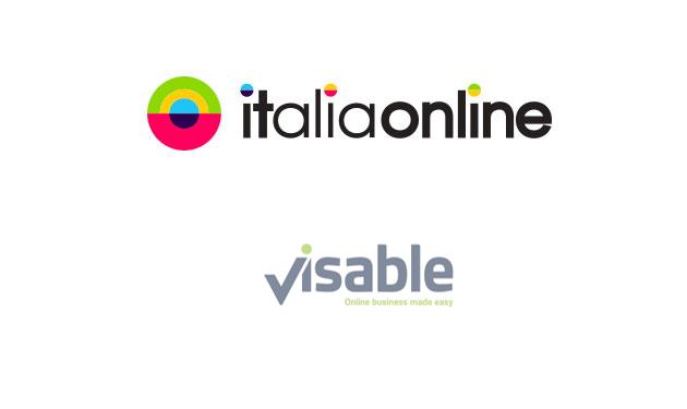 Visable e Italiaonline rinnovano la loro partnership esclusiva