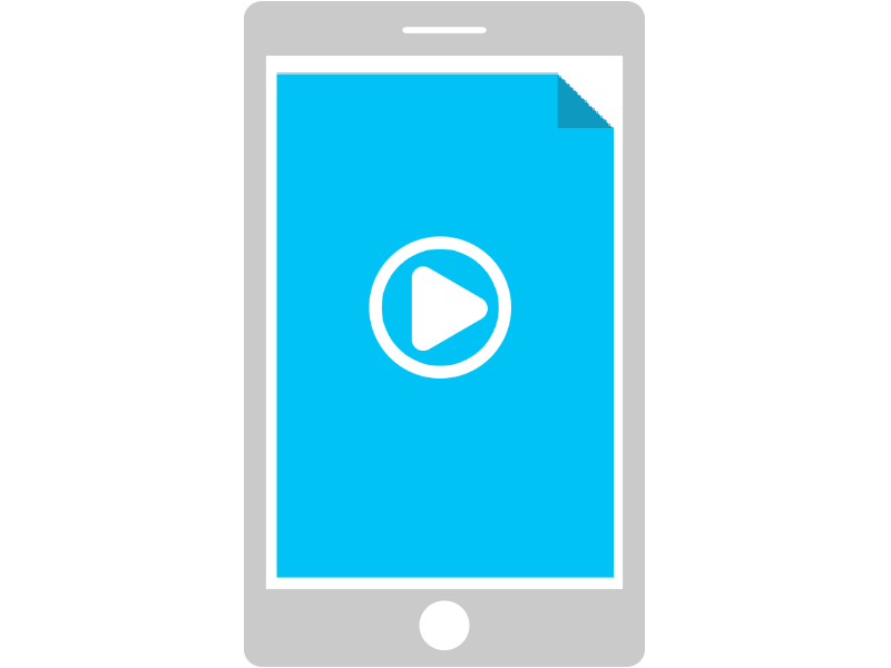 App Intestitial Video
