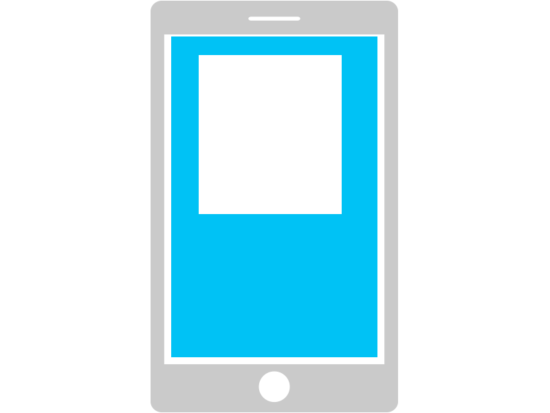 Login Mobile
