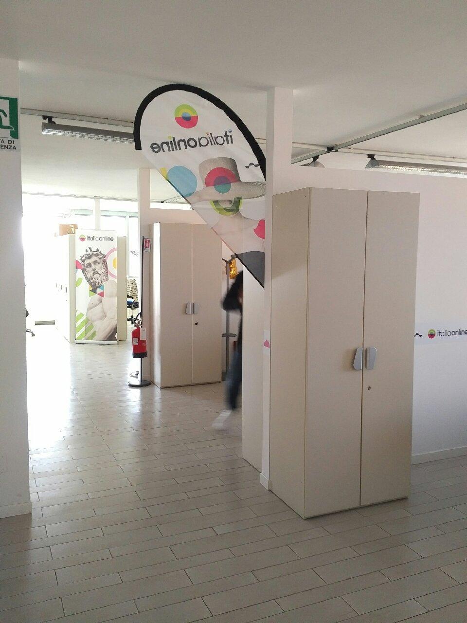 IOL Brescia uffici