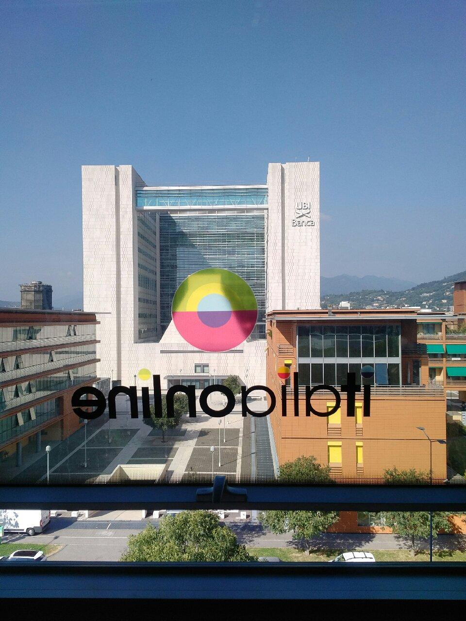 IOL la sede di Brescia