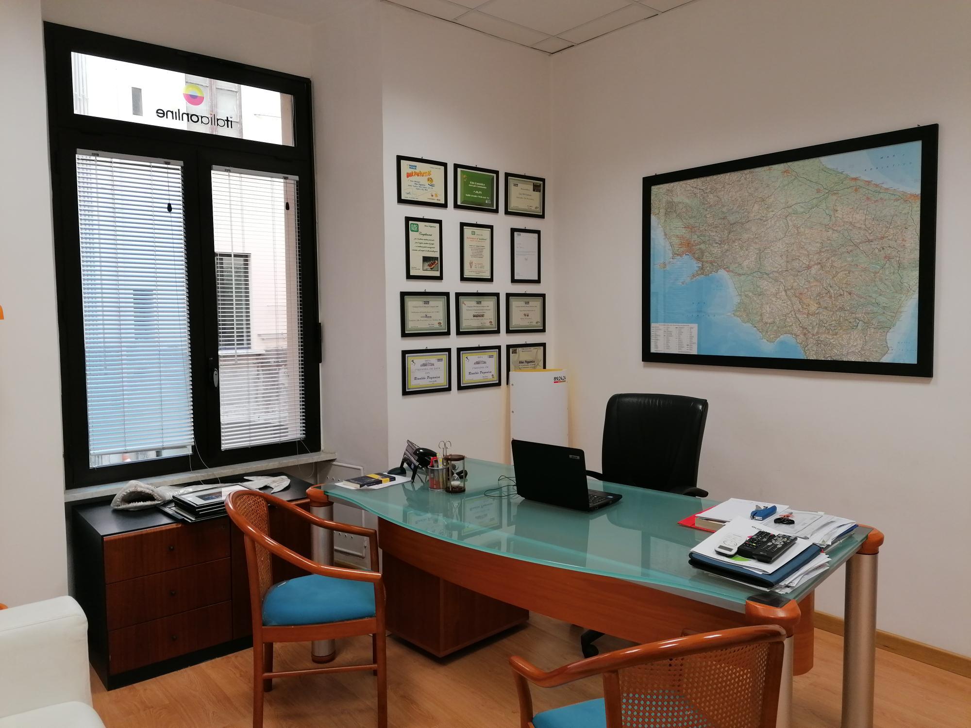 Italiaonline Web Agency Salerno