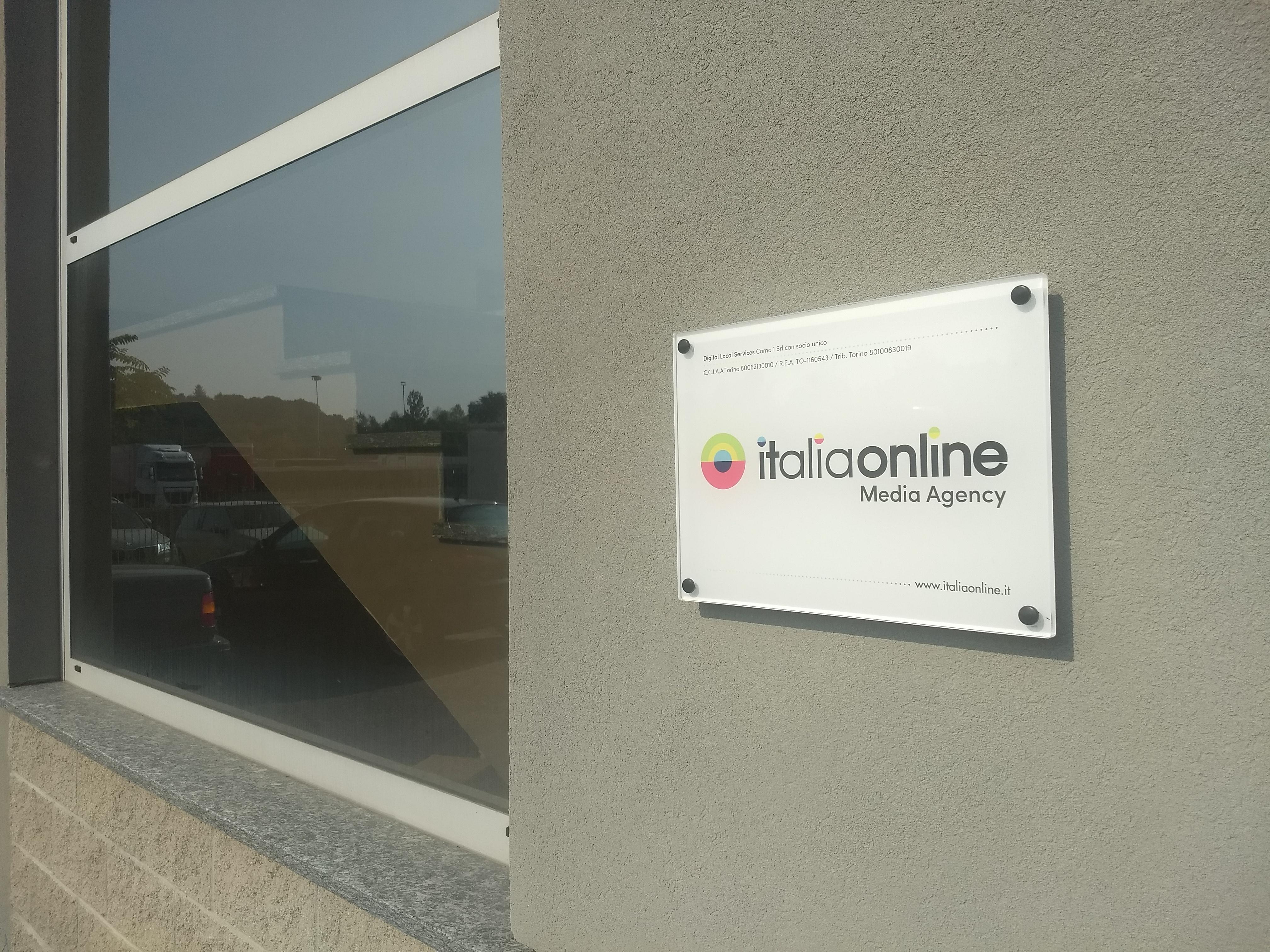 Italiaonline Web Agency sede di Como