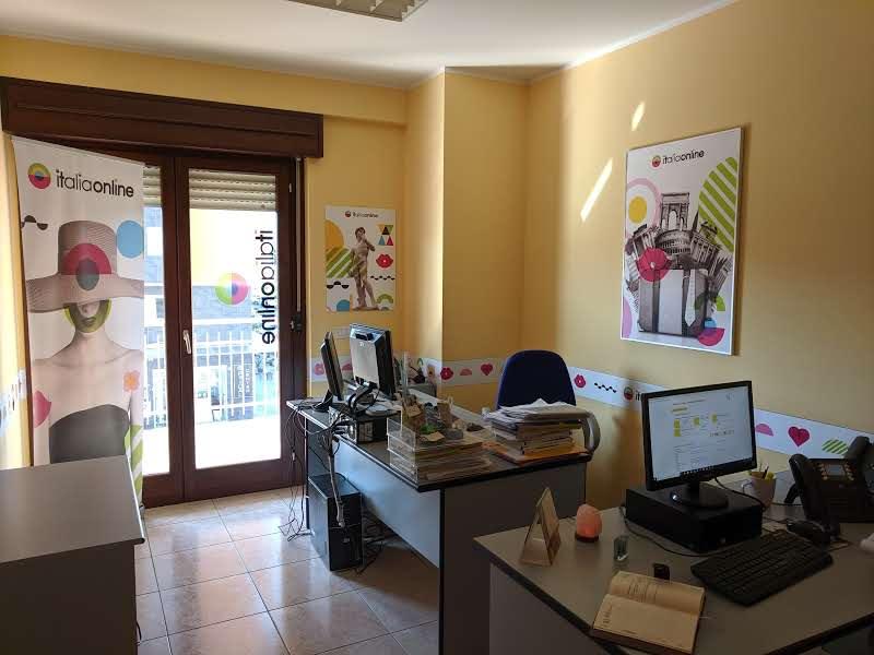 Italiaonline sede Cosenza