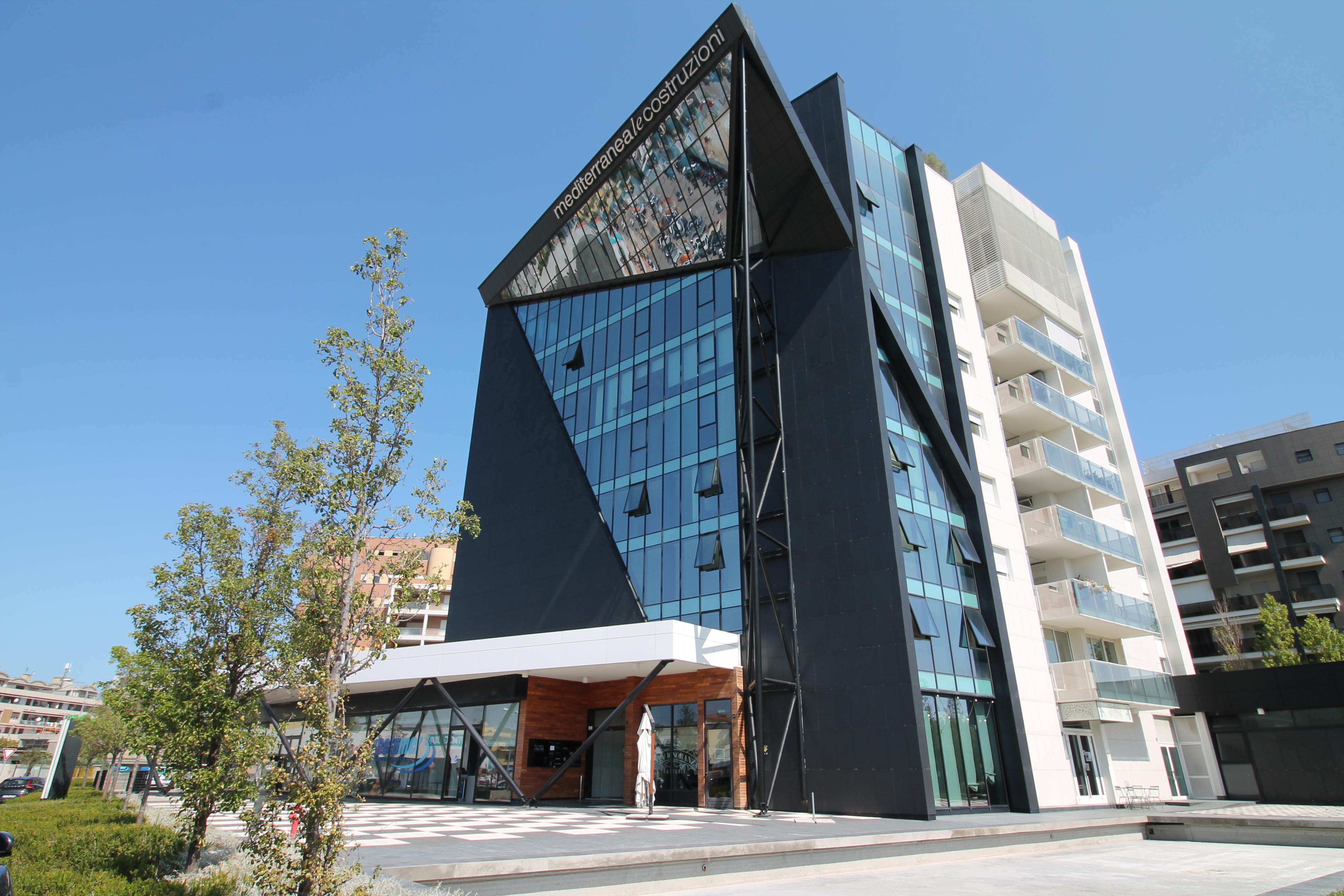 Sede di Pescara web agency Italiaonline
