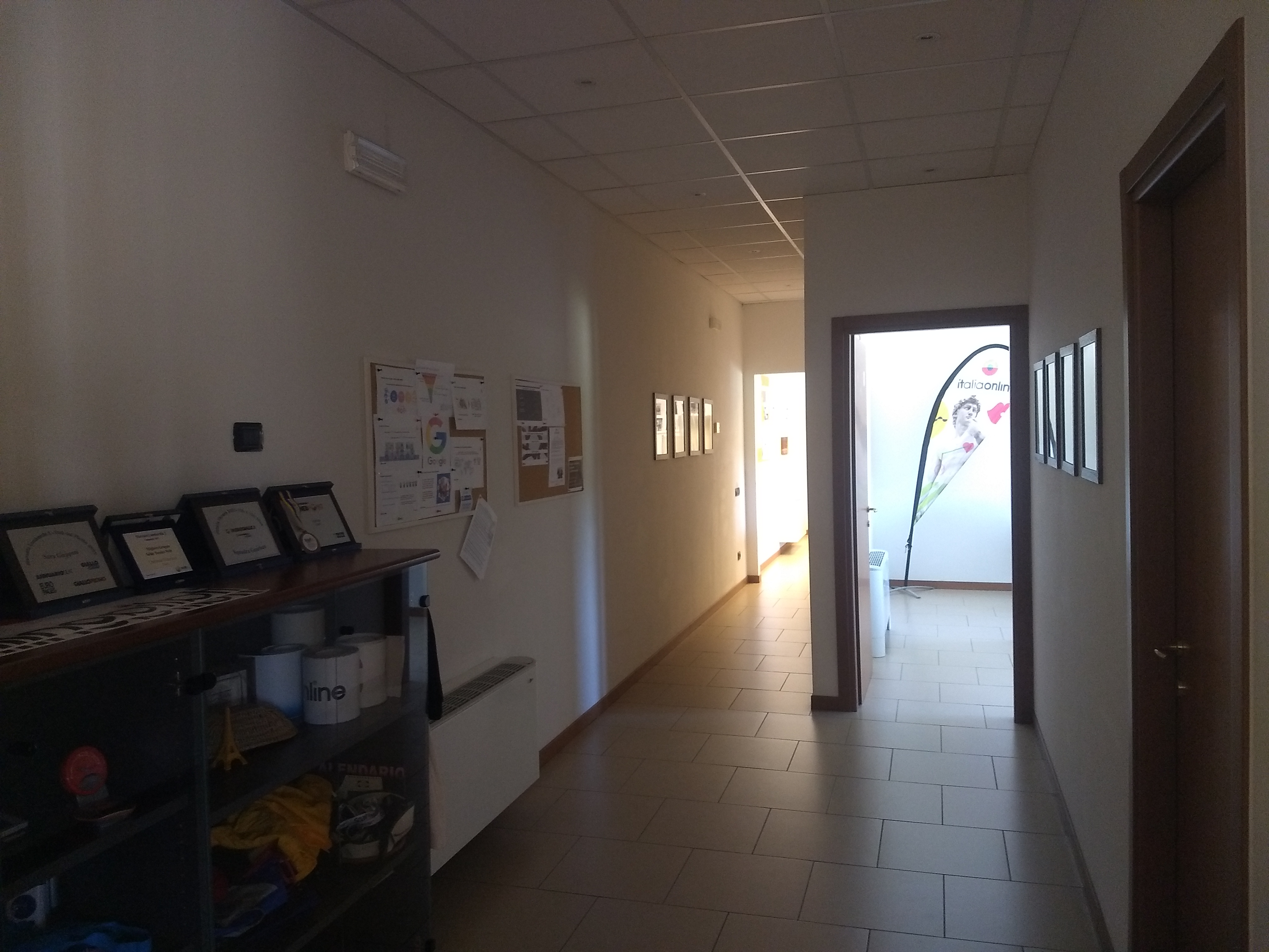 Uffici IOL Como