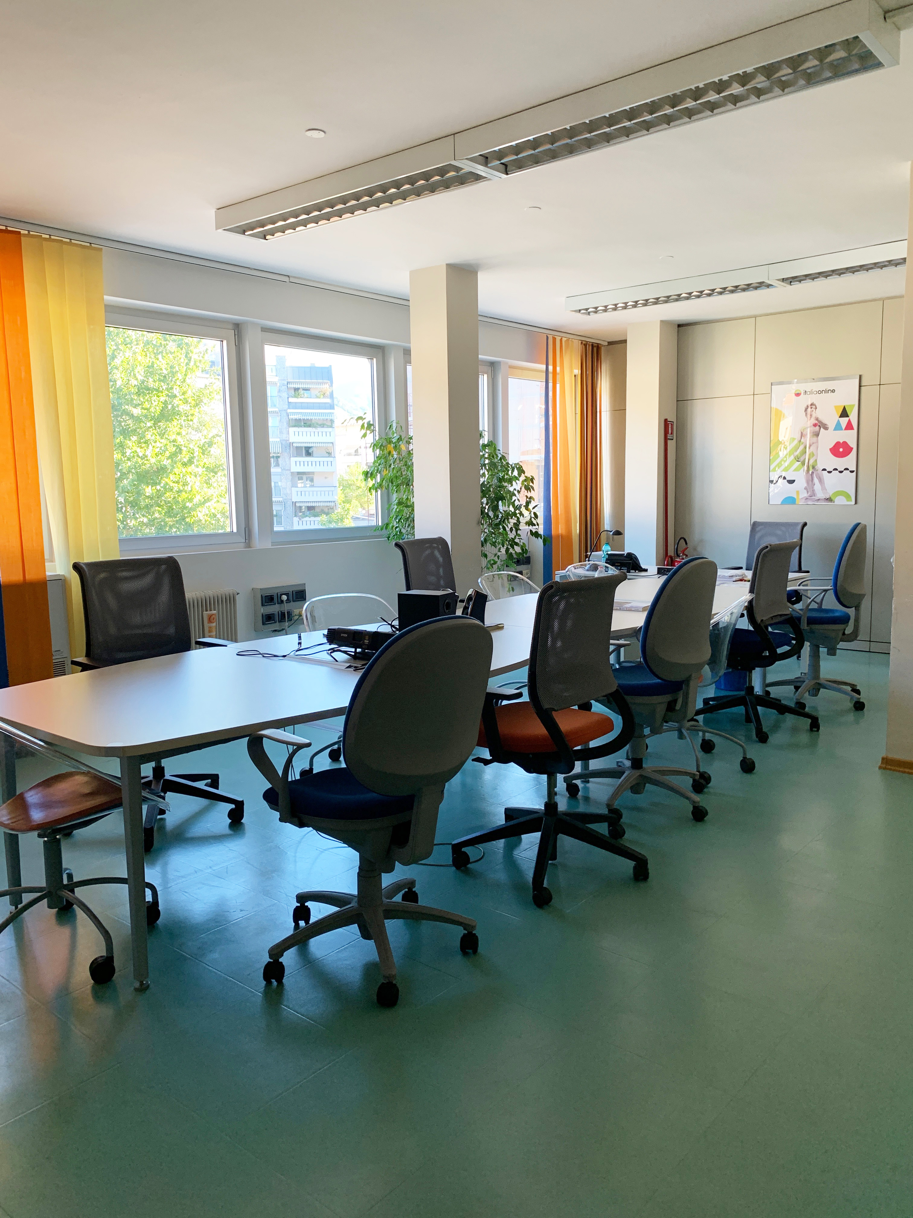 Web Agency IOL Bolzano