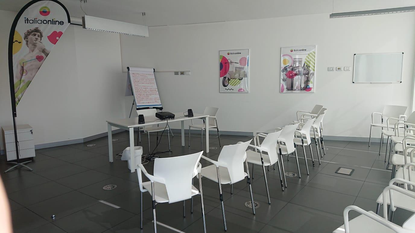 Web Agency Italiaonline Bergamo
