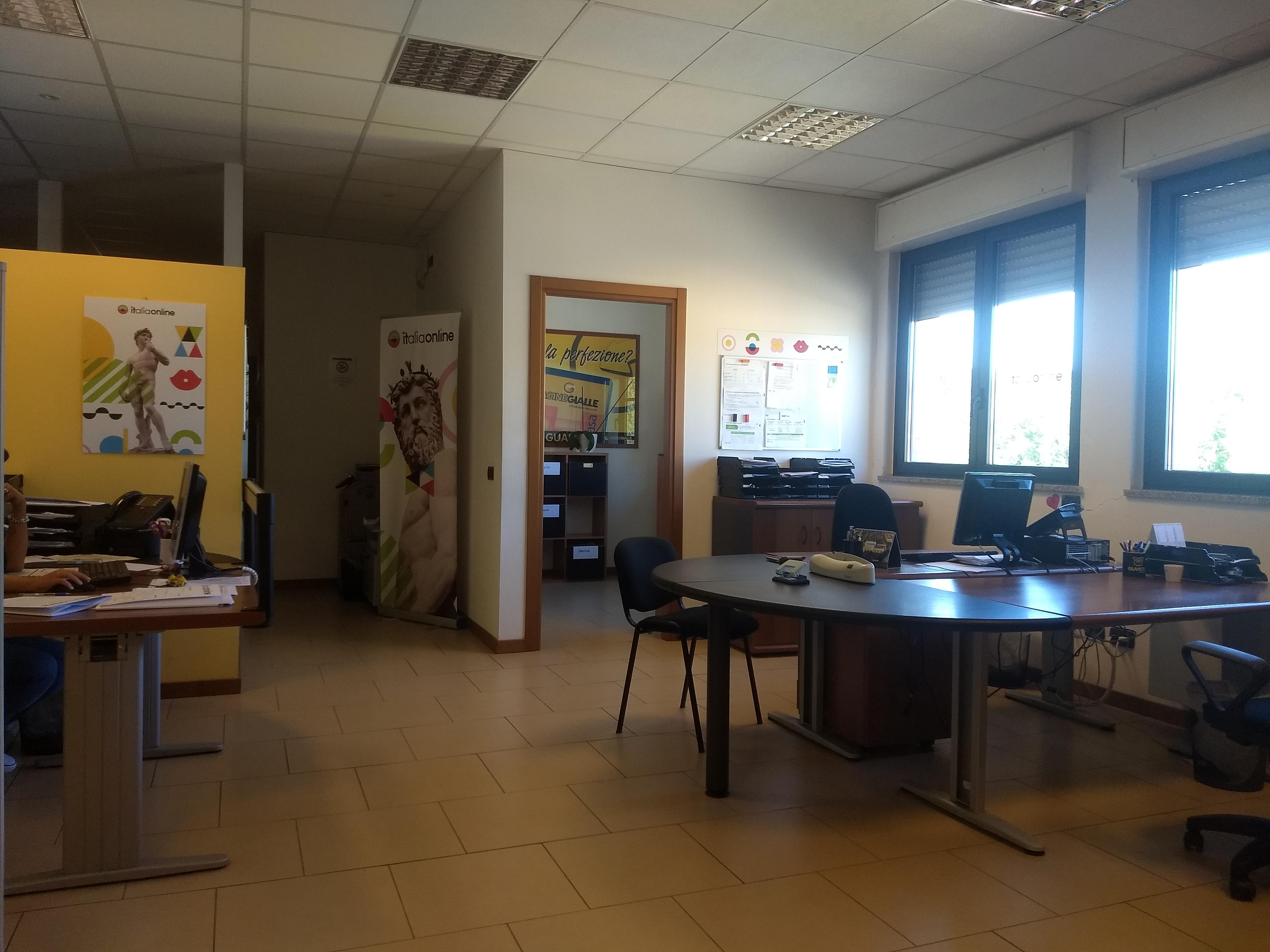 Web Agency Italiaonline Como