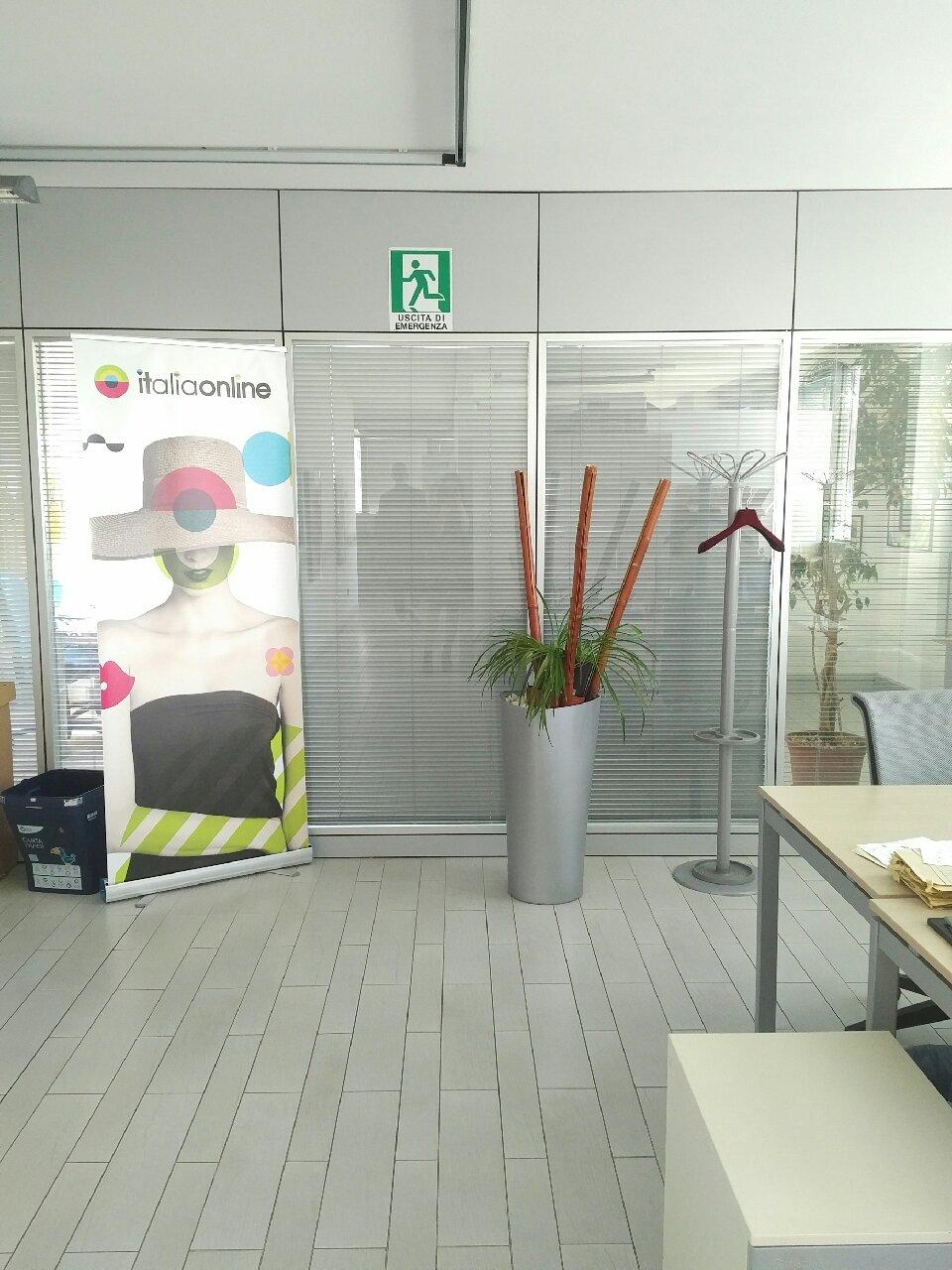 Web Agency sede di Brescia
