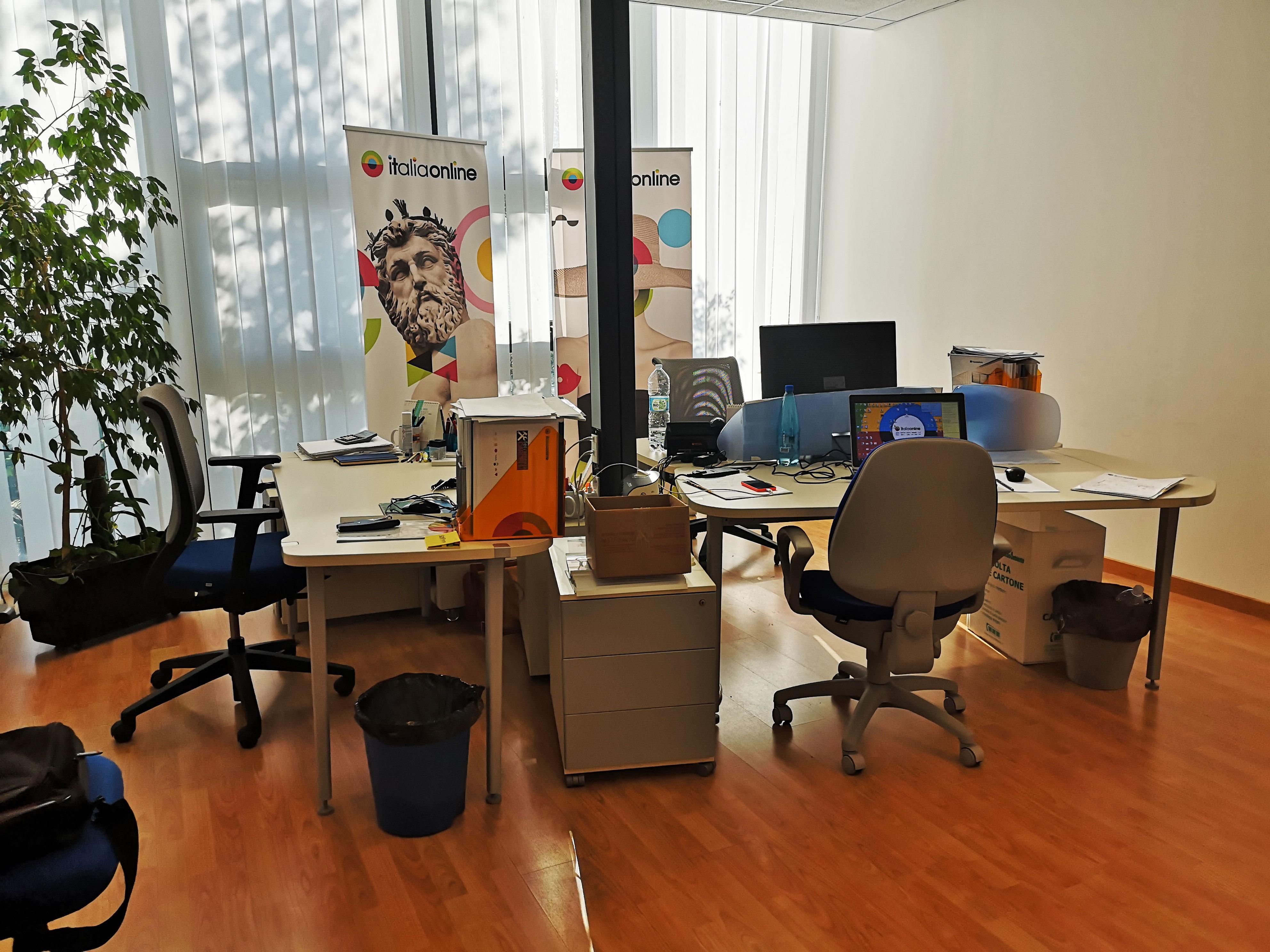 Sede Web Agency Ancona IOL