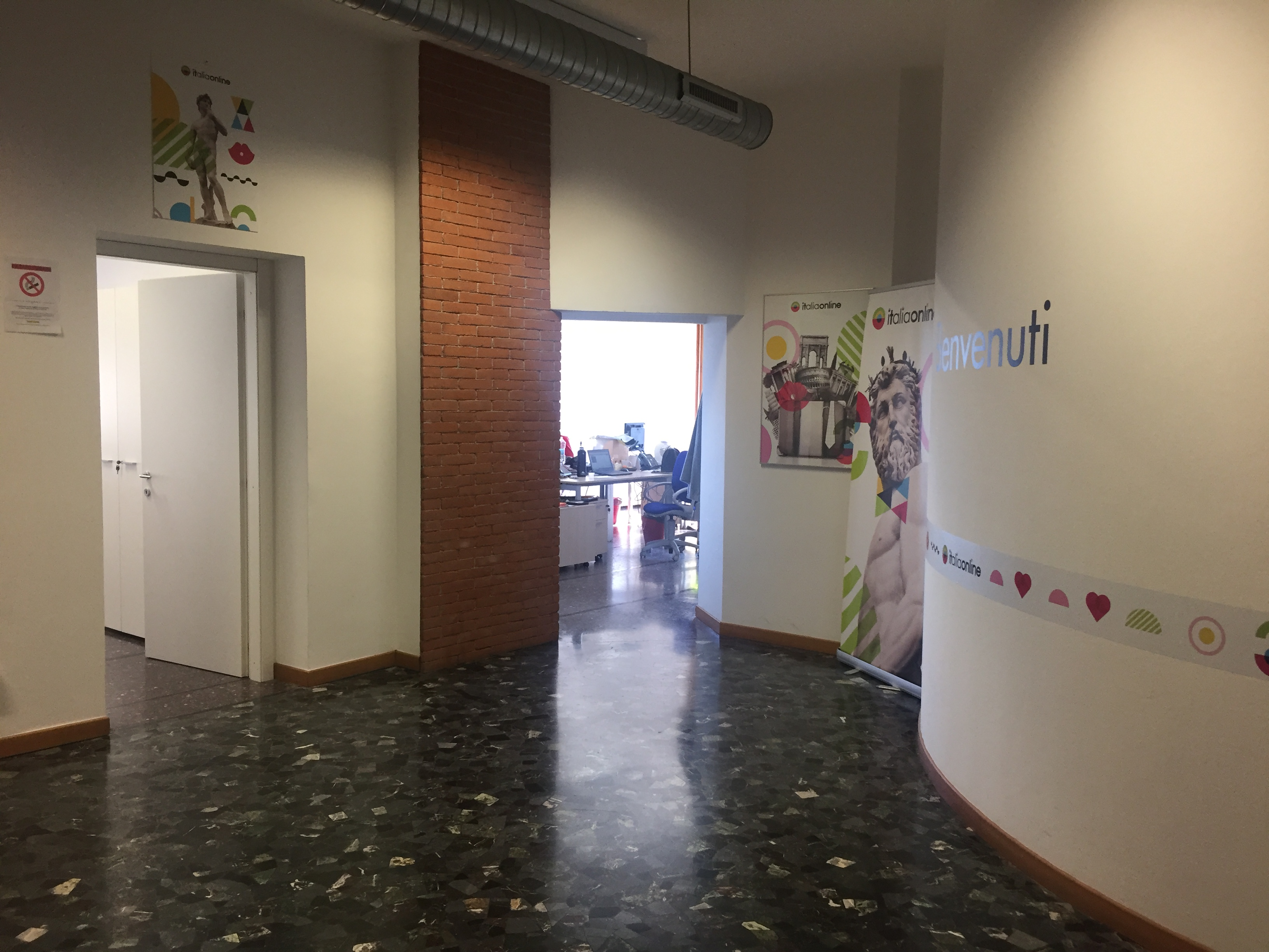 IOL filiale di Savona