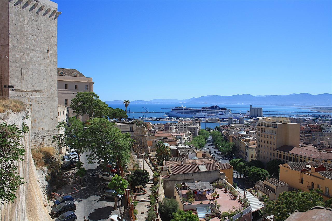 Web Agency Cagliari Italiaonline panorama