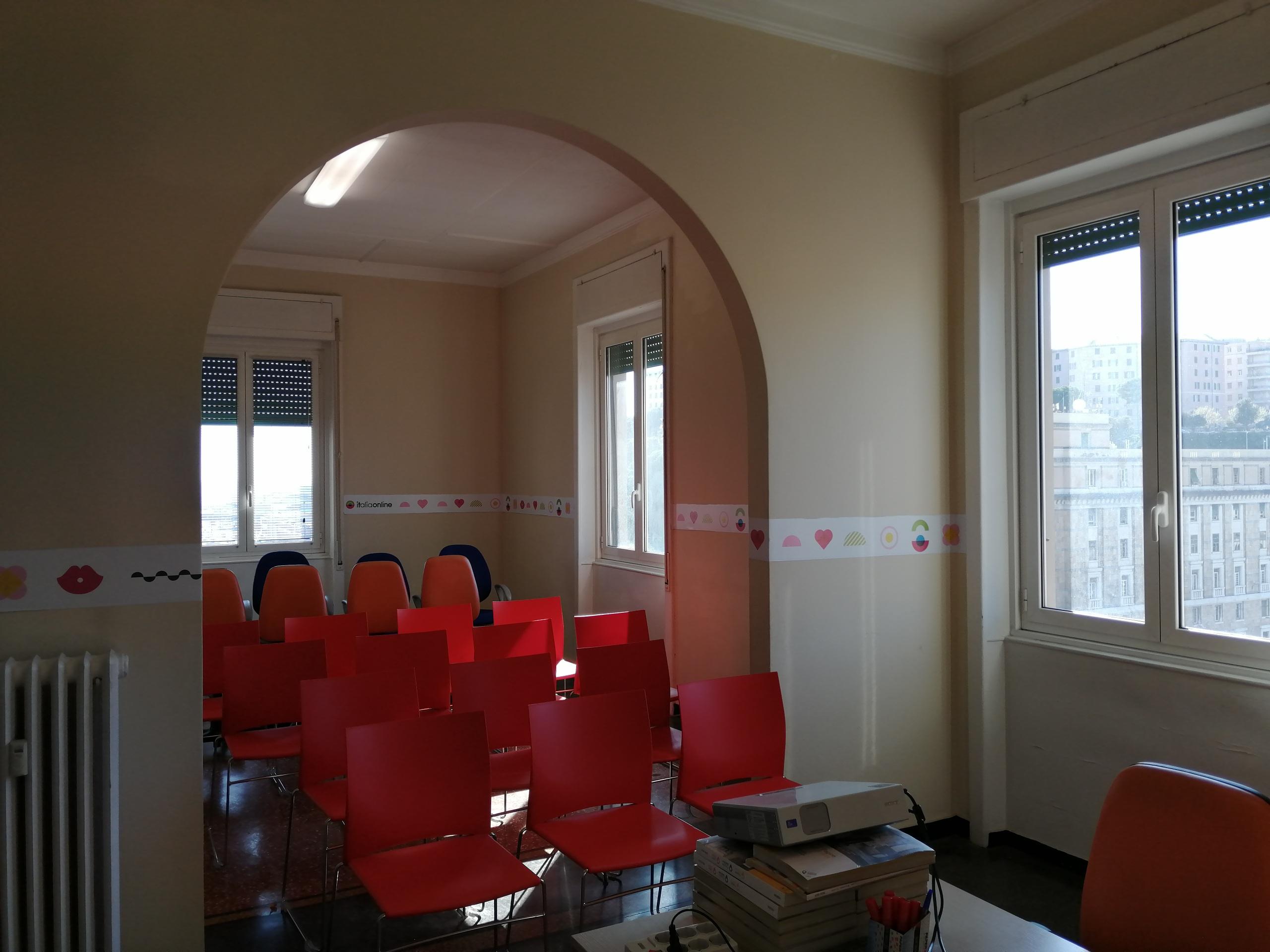Web Agency IOL Genova
