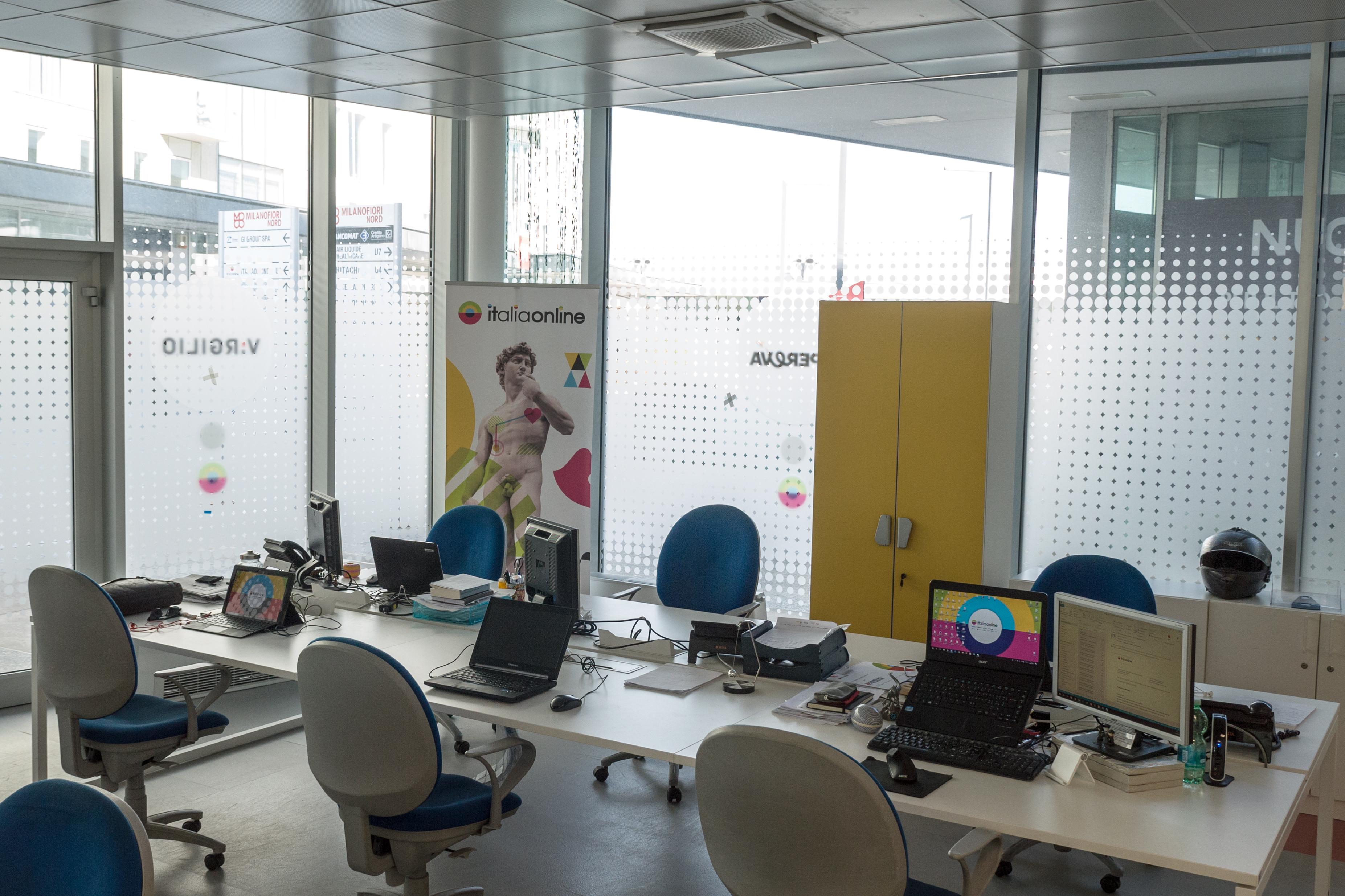 Web Agency IOL Milano
