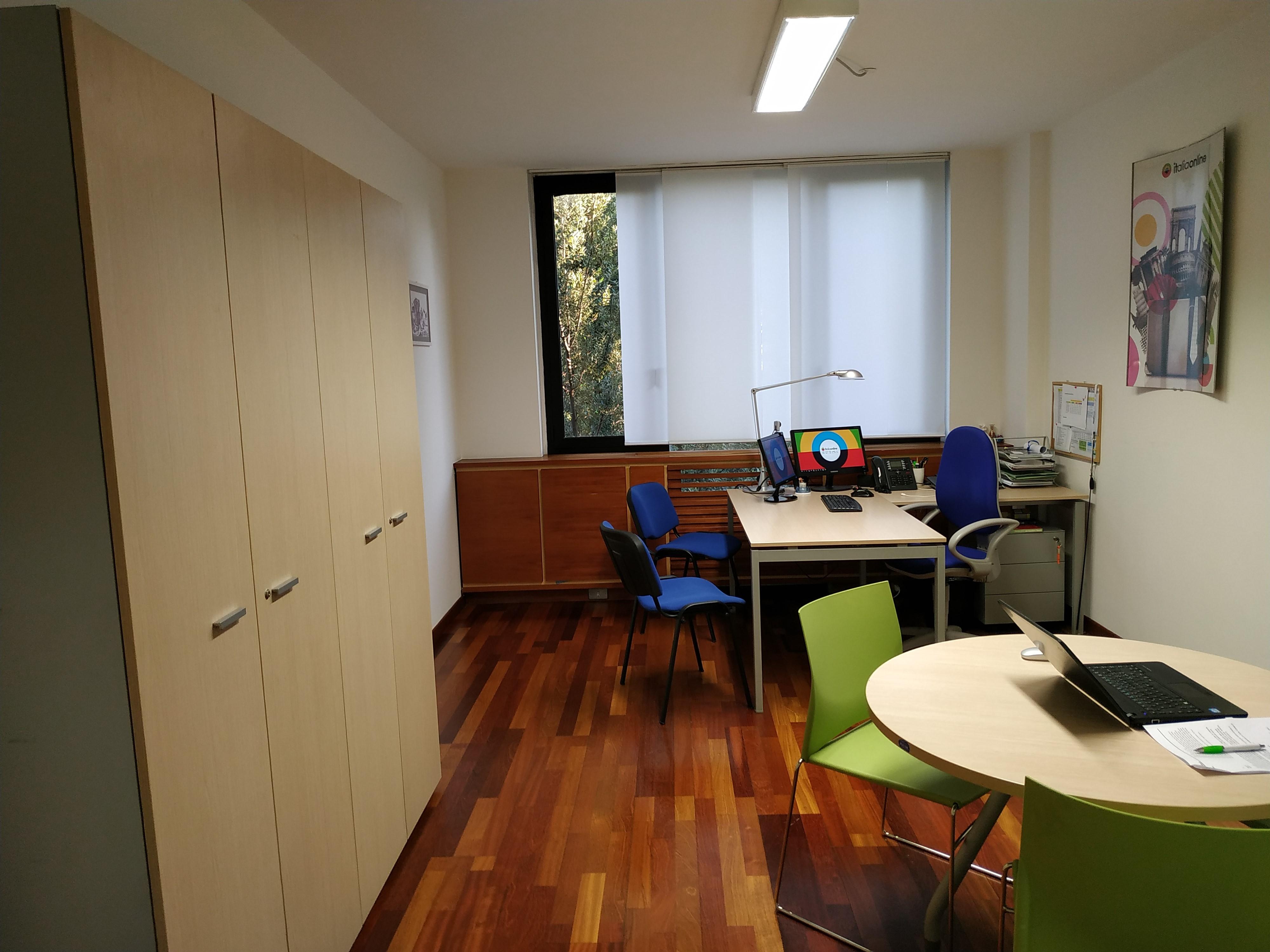 Web Agency IOL Roma via Friuli