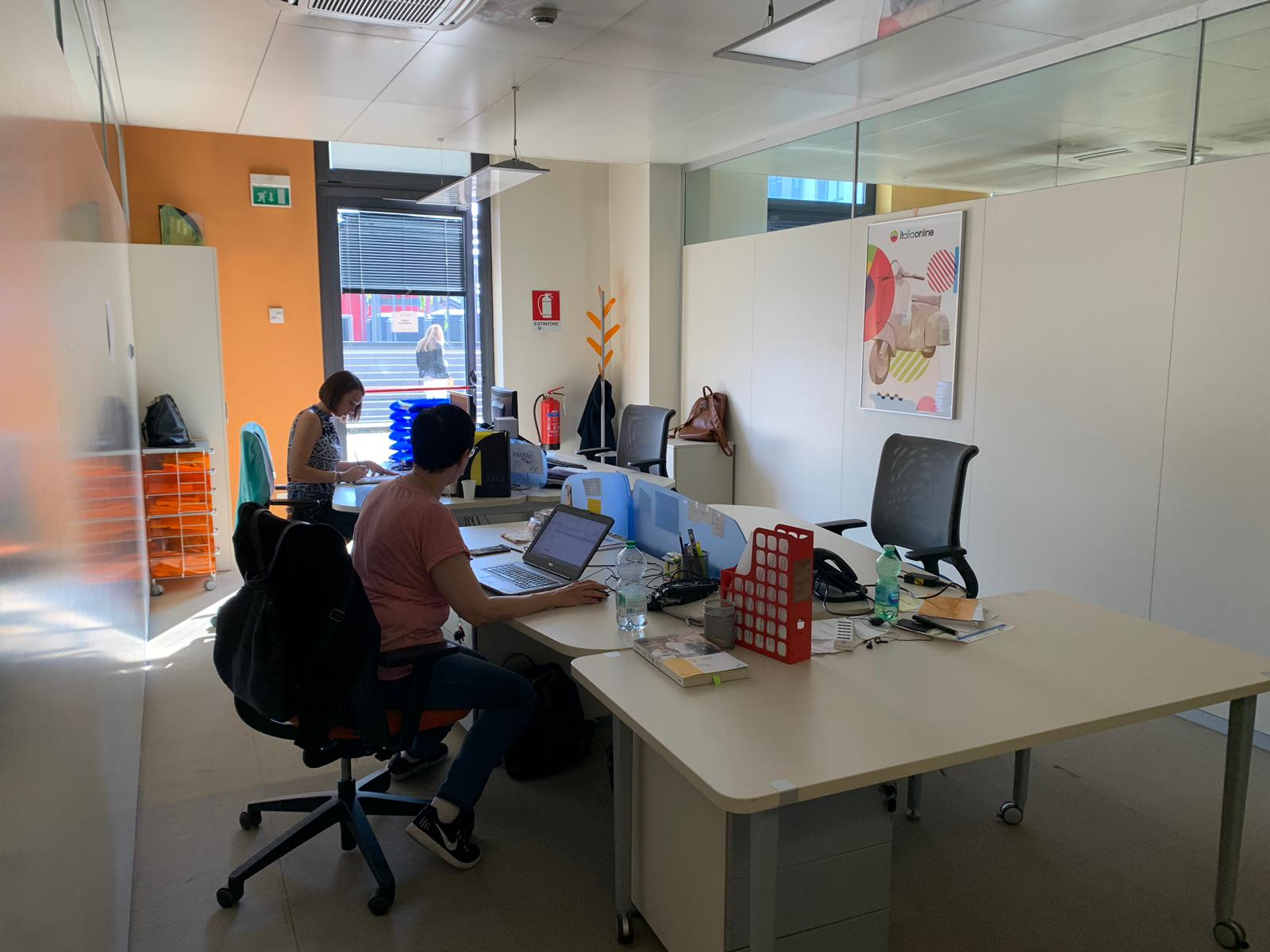 Web Agency IOL Torino interni