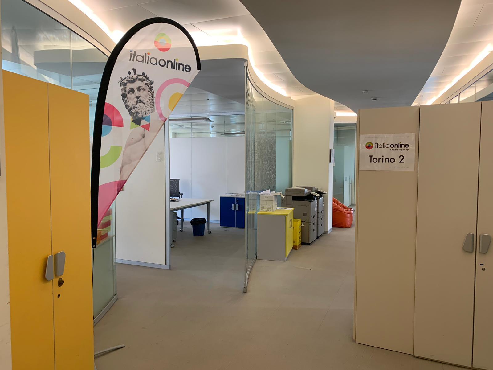 Web Agency IOL Torino