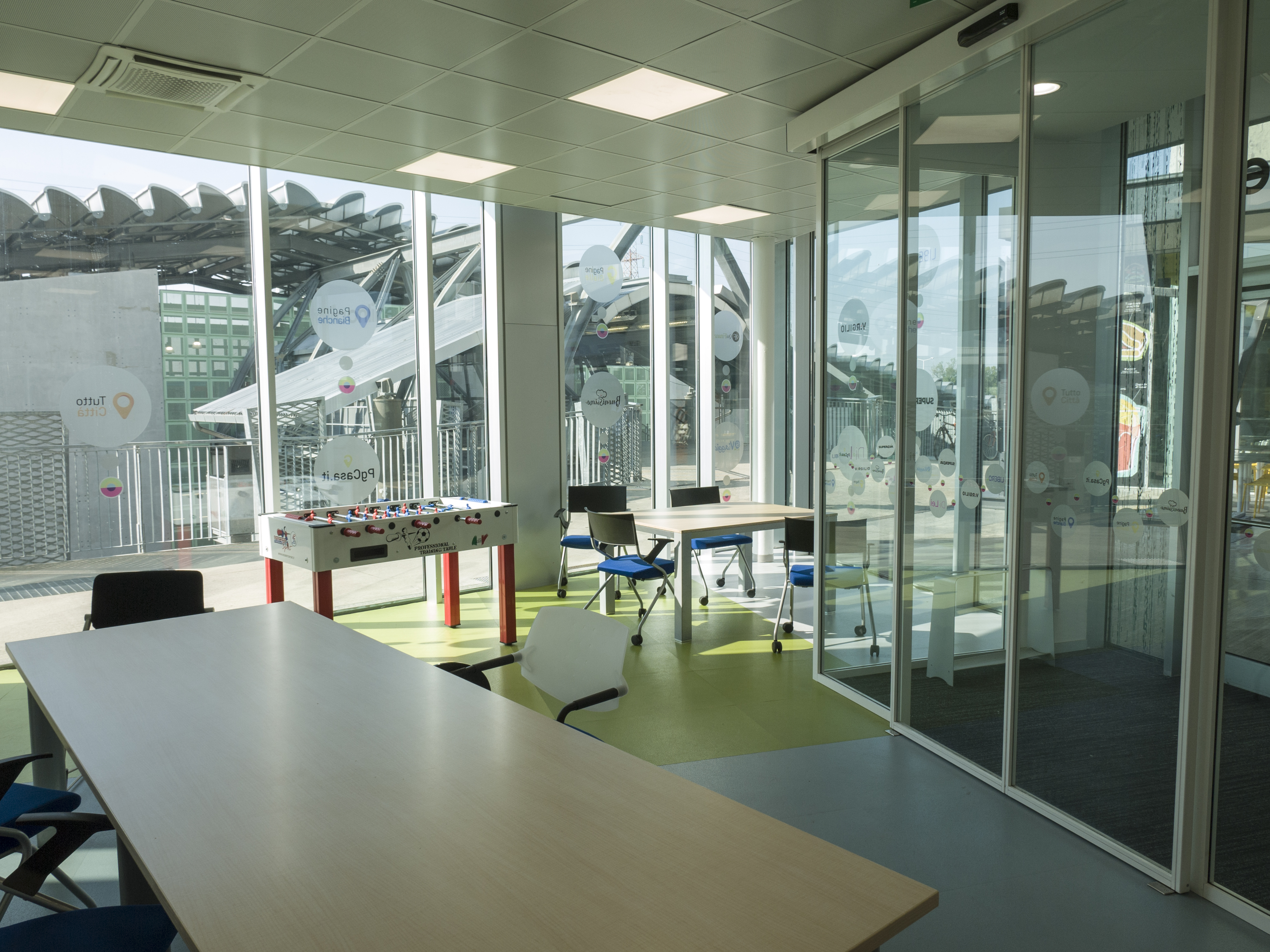 Web Agency IOL filiale Milano