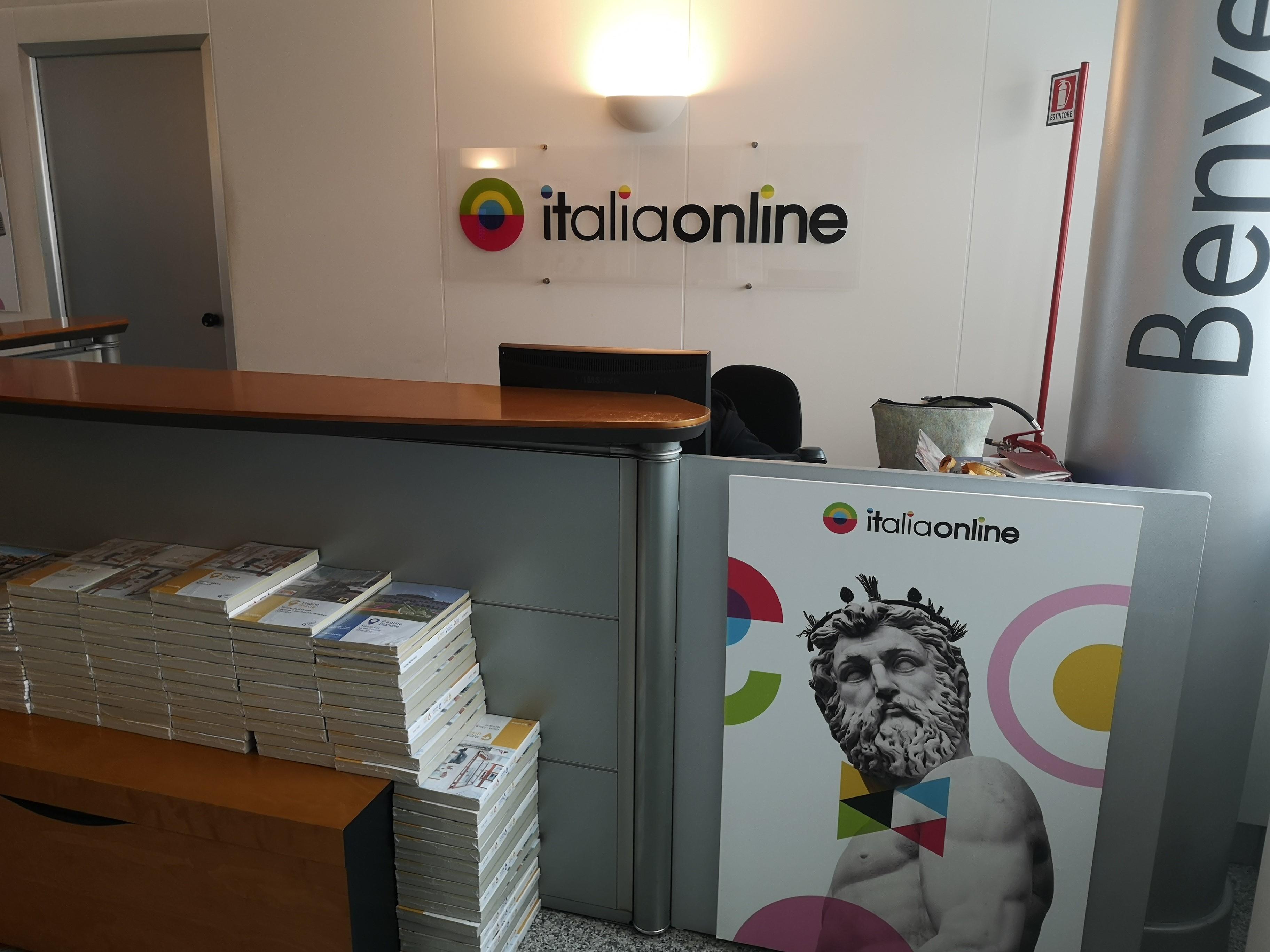 Web Agency IOL sede di Lecco