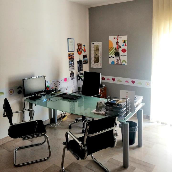 Web Agency Italiaonline Agrigento Canicattì