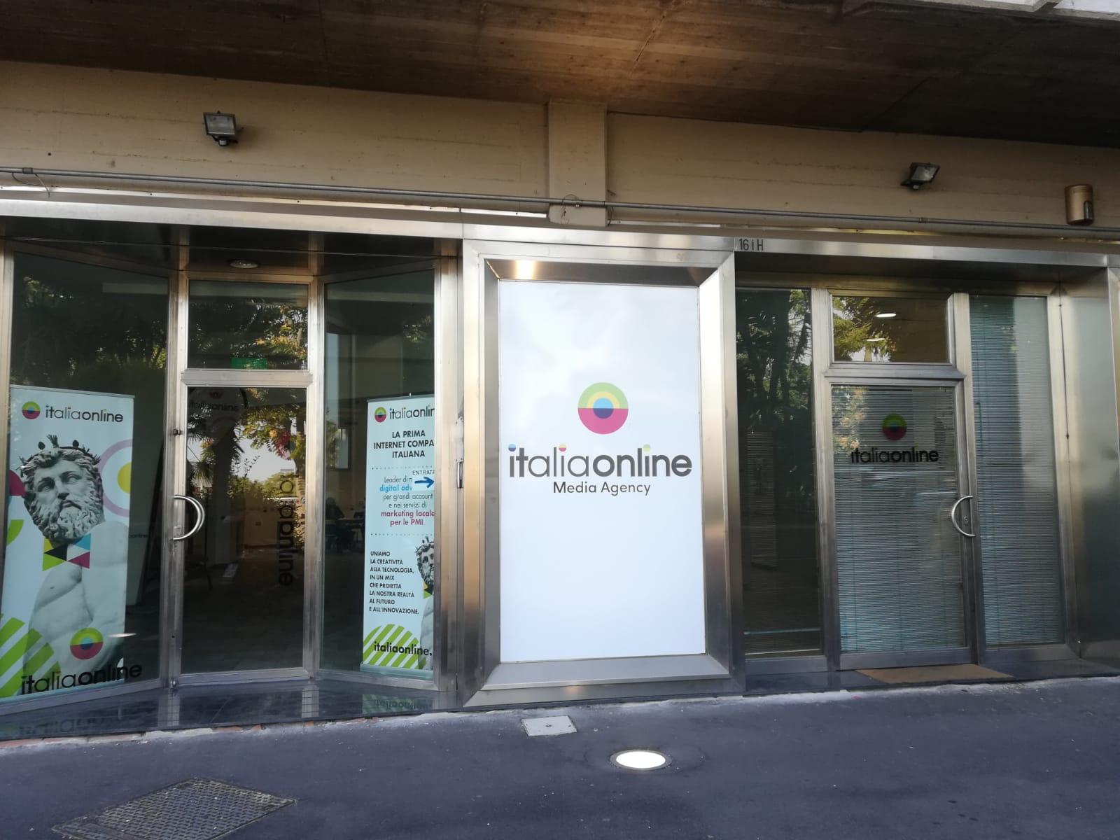 Web Agency Italiaonline Catania
