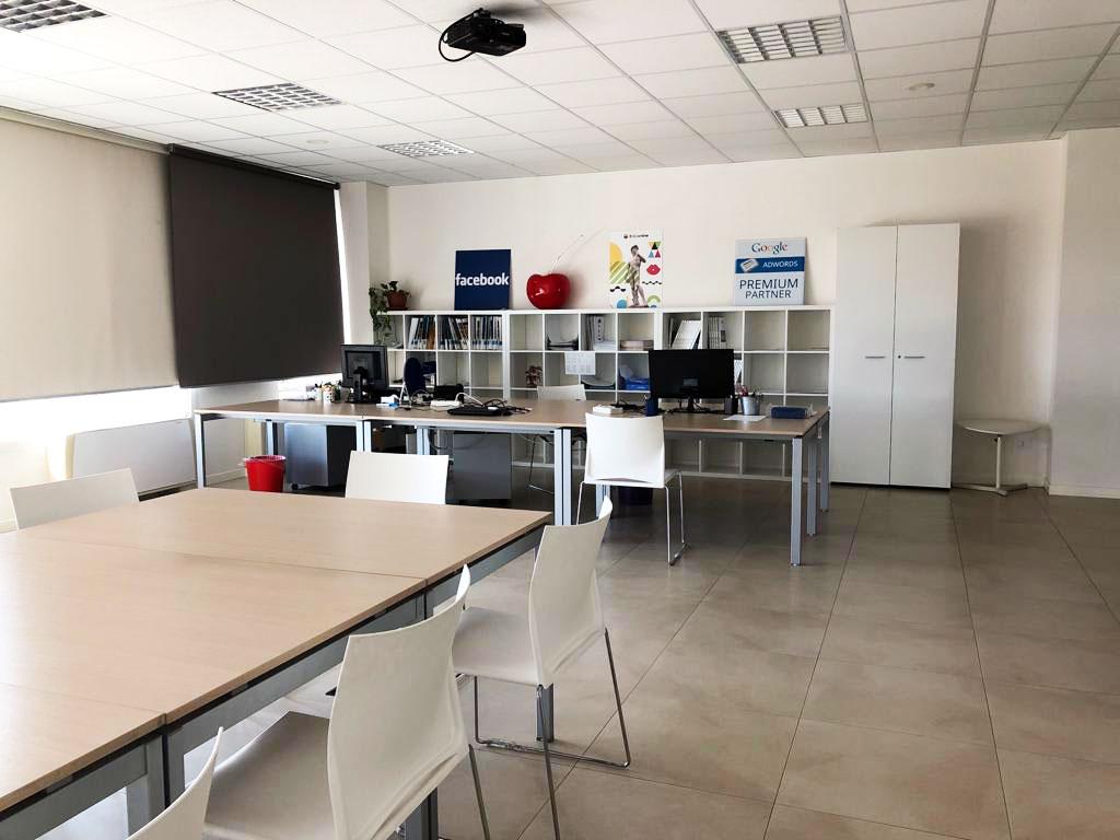 Web Agency Italiaonline Cesena foto interni