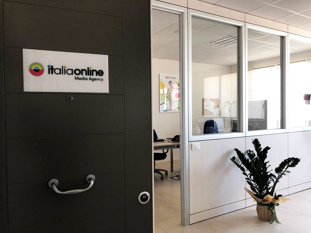 Web Agency Italiaonline Cesena interni