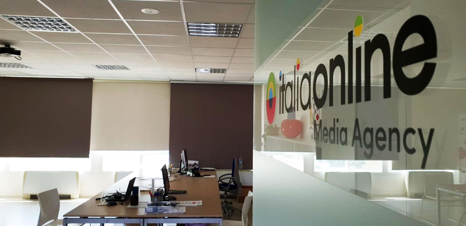 Web Agency Italiaonline Cesena sala riunioni