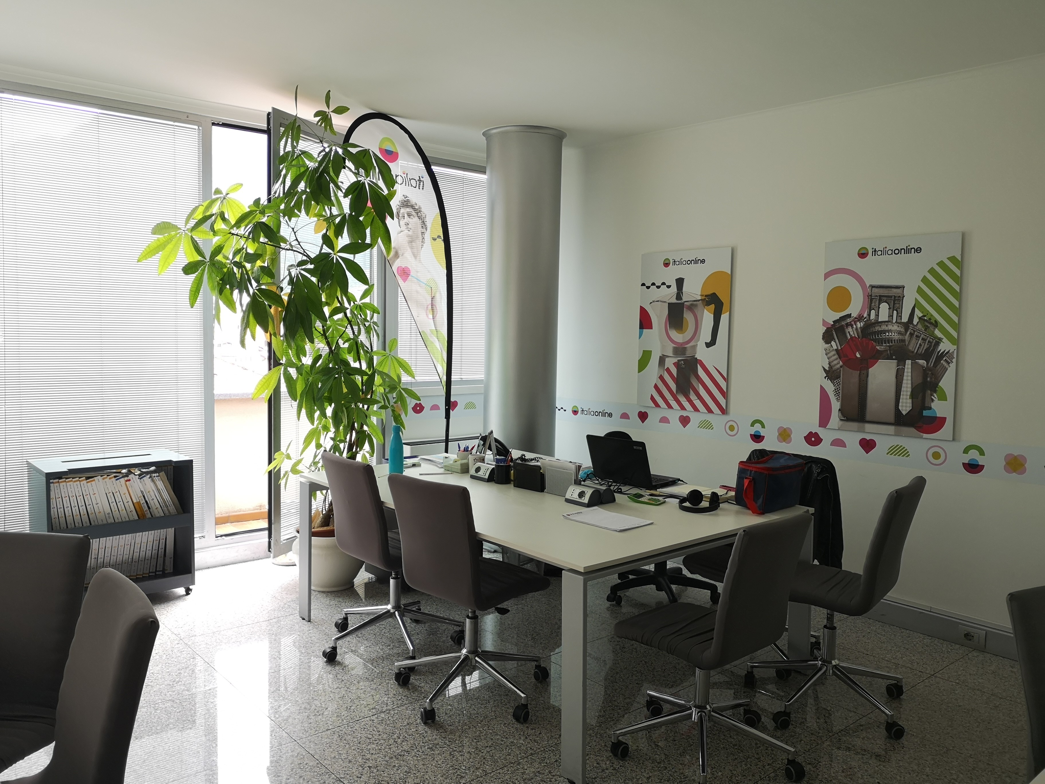 Web Agency Italiaonline Lecco