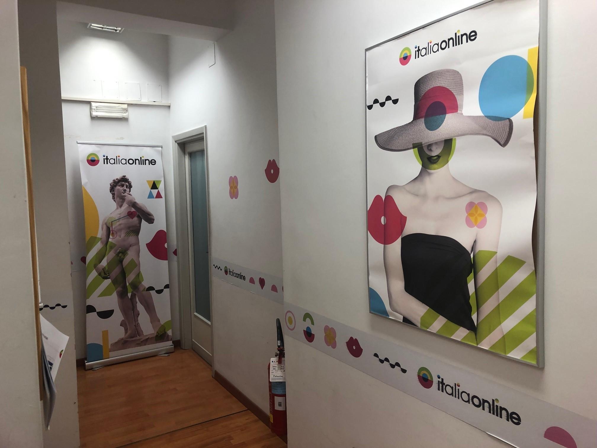 Web Agency Italiaonline Messina uffici