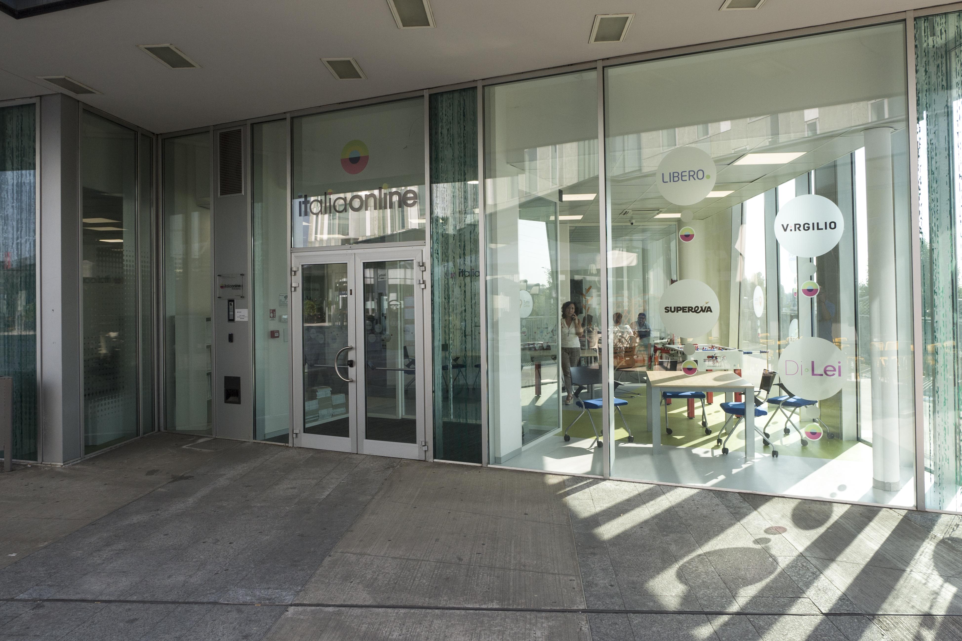 Web Agency Italiaonline Milano