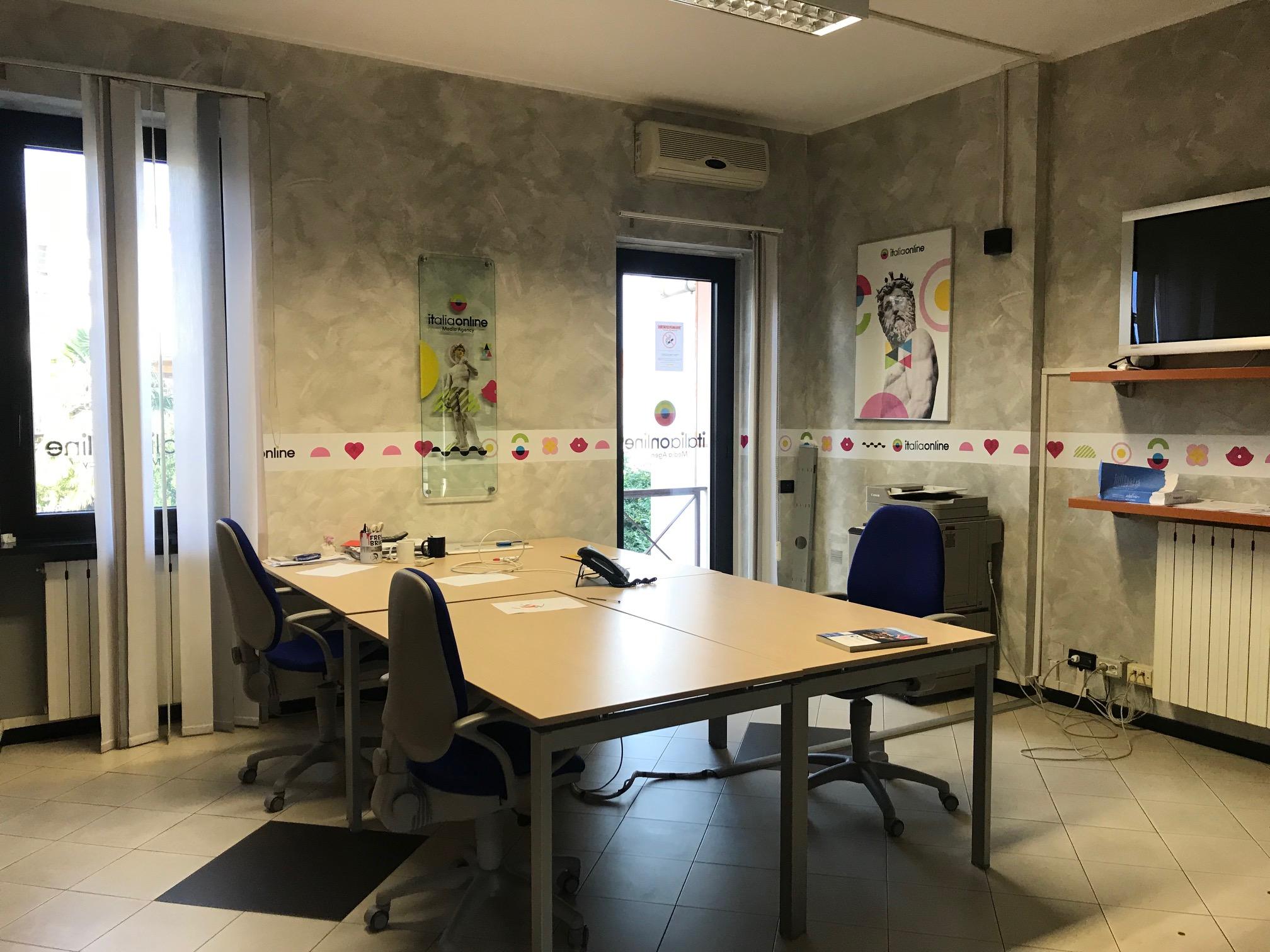 Web Agency Italiaonline Novara