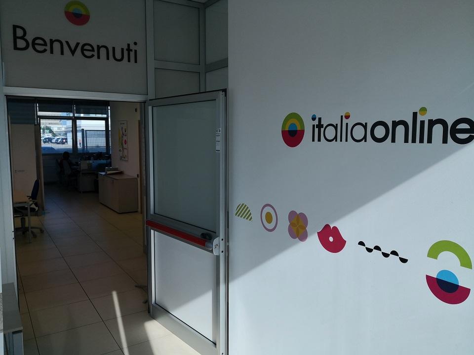 Web Agency Italiaonline Padova ingresso