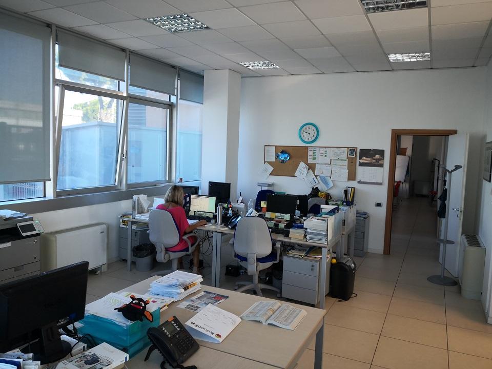 Web Agency Italiaonline Padova interni